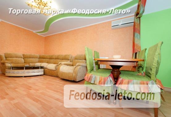 3-комнатная квартира-студия с ремонтом, улица Чкалова. 66 - фотография № 15