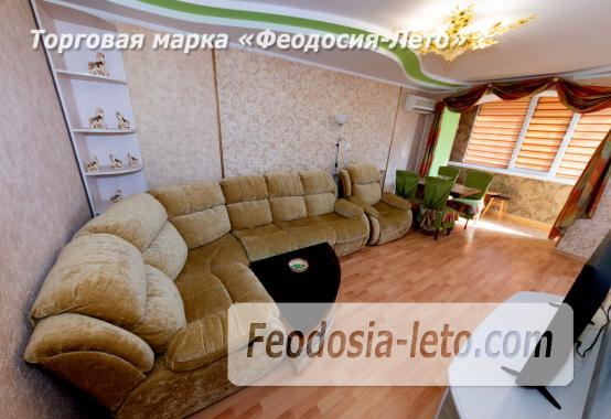 3-комнатная квартира-студия с ремонтом, улица Чкалова. 66 - фотография № 16