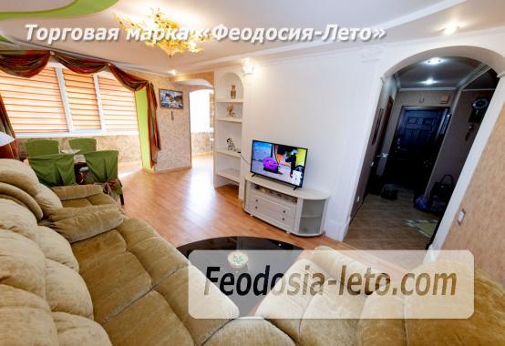 3-комнатная квартира-студия с ремонтом, улица Чкалова. 66 - фотография № 17