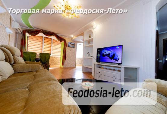 3-комнатная квартира-студия с ремонтом, улица Чкалова. 66 - фотография № 18