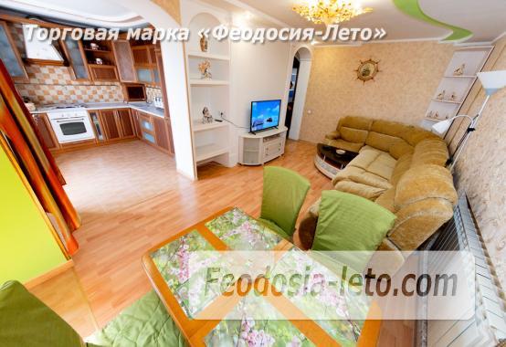 3-комнатная квартира-студия с ремонтом, улица Чкалова. 66 - фотография № 2