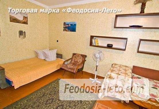 Однокомнатная квартира рядом с набережной в Феодосии - фотография № 4