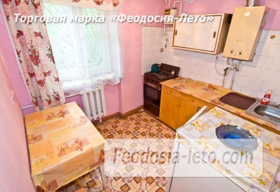 Однокомнатная квартира рядом с набережной в Феодосии - фотография № 5