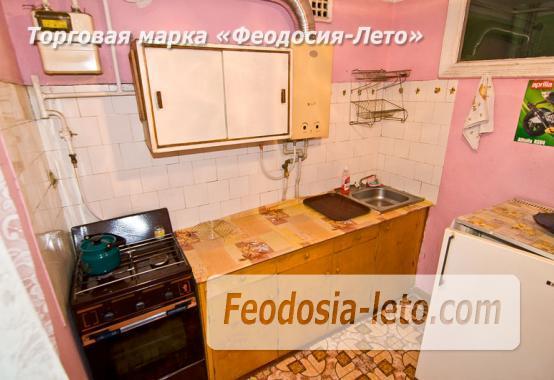 Однокомнатная квартира рядом с набережной в Феодосии - фотография № 6