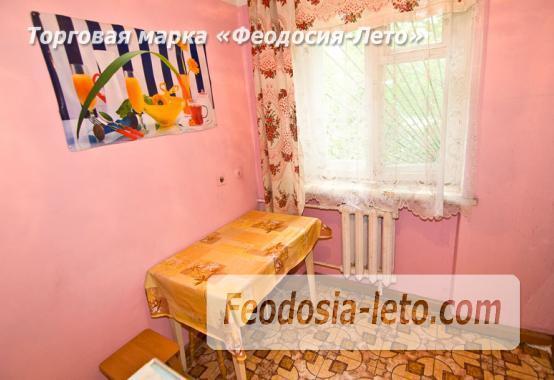 Однокомнатная квартира рядом с набережной в Феодосии - фотография № 7