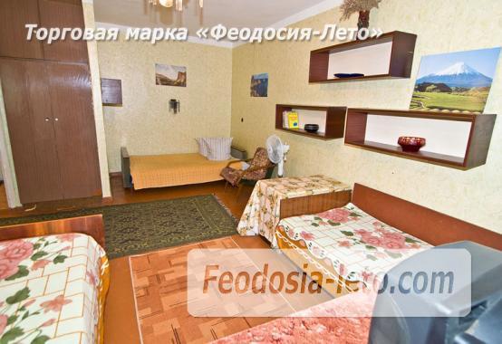 Однокомнатная квартира рядом с набережной в Феодосии - фотография № 2