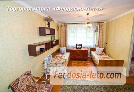 Однокомнатная квартира рядом с набережной в Феодосии - фотография № 3