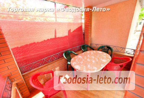 Коттедж в Феодосии, улица Московская - фотография № 21