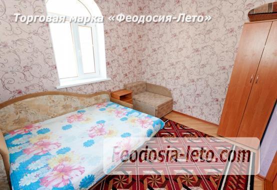 Коттедж в Феодосии, улица Московская - фотография № 6