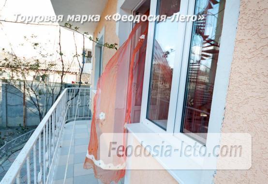 Коттедж в Феодосии, улица Московская - фотография № 12