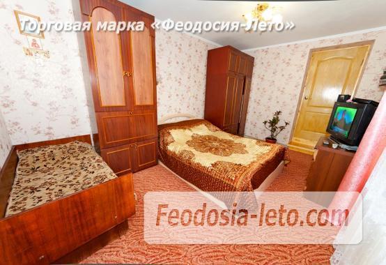 Дом в Феодосии у моря, переулок Красный - фотография № 1