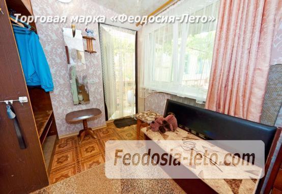 Дом в Феодосии у моря, переулок Красный - фотография № 8