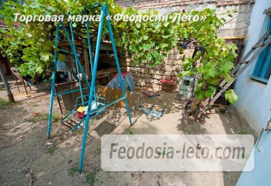 Дом в Феодосии у моря, переулок Красный - фотография № 9