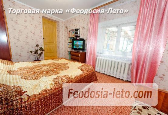 Дом в Феодосии у моря, переулок Красный - фотография № 18