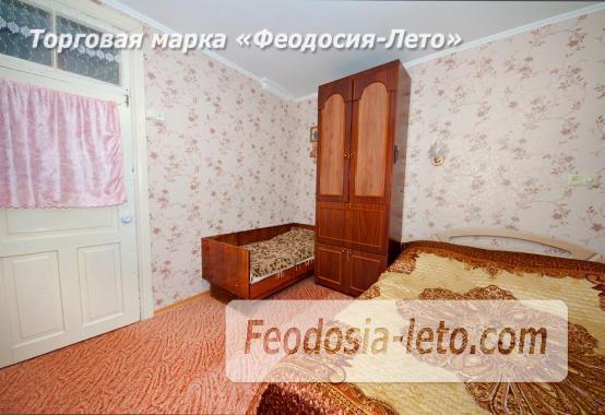 Дом в Феодосии у моря, переулок Красный - фотография № 2