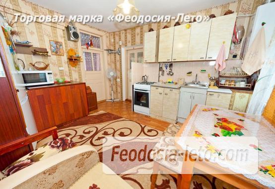 Дом в Феодосии у моря, переулок Красный - фотография № 3