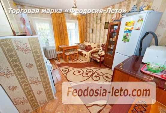 Дом в Феодосии у моря, переулок Красный - фотография № 4