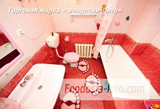 Дом в Феодосии у моря, переулок Красный - фотография № 6