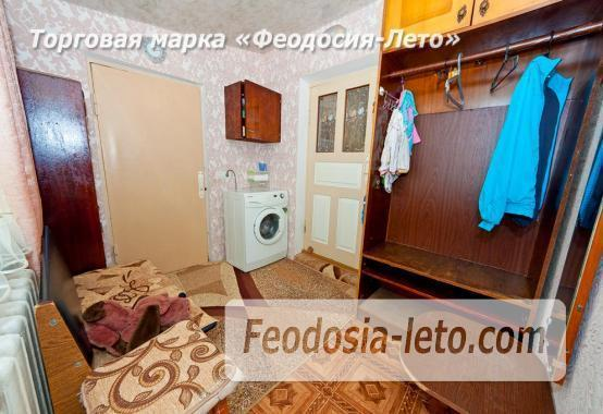 Дом в Феодосии у моря, переулок Красный - фотография № 7