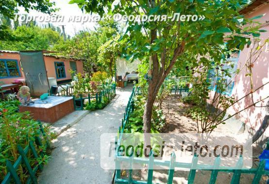 Дом в Феодосии у моря, переулок Красный - фотография № 10