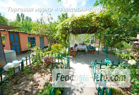 Дом в Феодосии у моря, переулок Красный - фотография № 11