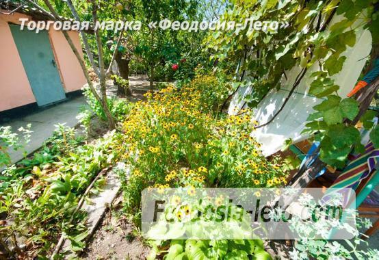 Дом в Феодосии у моря, переулок Красный - фотография № 12
