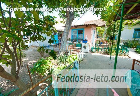 Дом в Феодосии у моря, переулок Красный - фотография № 13