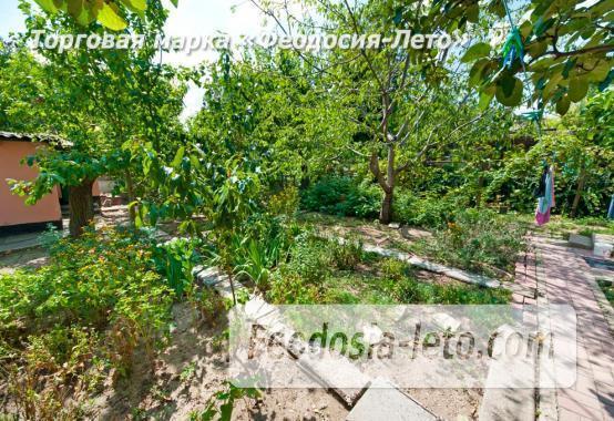 Дом в Феодосии у моря, переулок Красный - фотография № 14