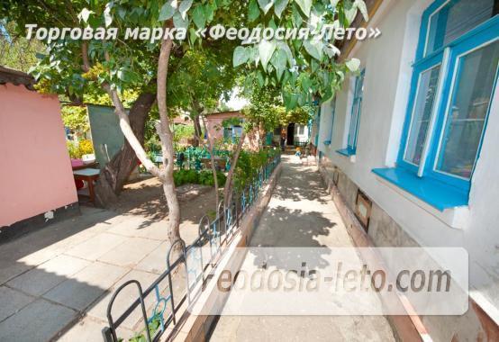 Дом в Феодосии у моря, переулок Красный - фотография № 15