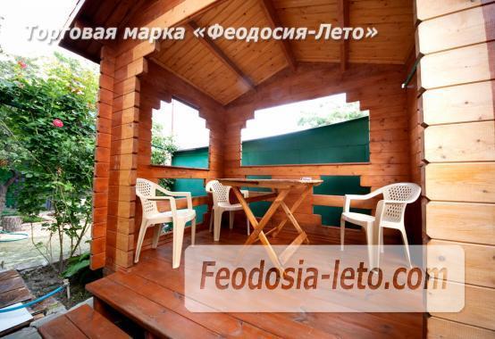 Дом в Феодосии для отдыха у моря в центре города - фотография № 1