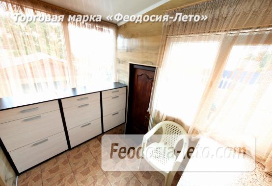 Дом в Феодосии для отдыха у моря в центре города - фотография № 9