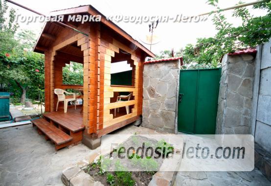 Дом в Феодосии для отдыха у моря в центре города - фотография № 21