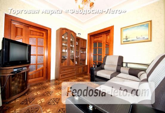 Дом в Феодосии для отдыха у моря в центре города - фотография № 23