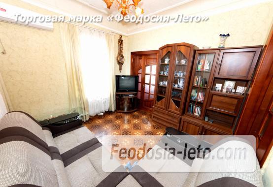 Дом в Феодосии для отдыха у моря в центре города - фотография № 24