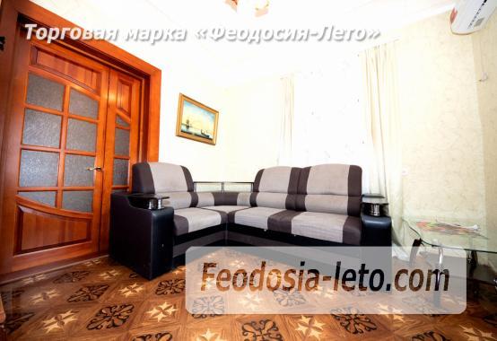 Расположение дома на карте Феодосии - фотография № 25