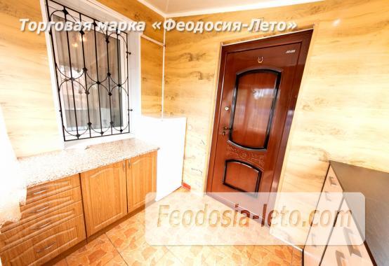 Дом в Феодосии для отдыха у моря в центре города - фотография № 10