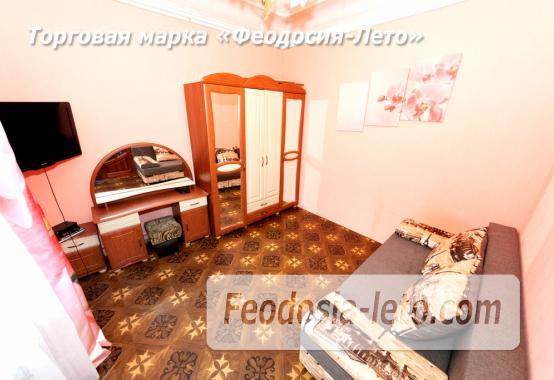 Дом в Феодосии для отдыха у моря в центре города - фотография № 2