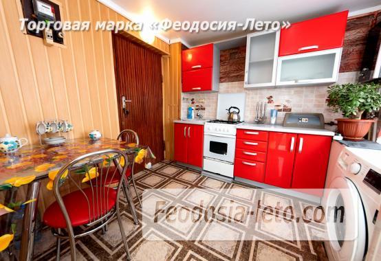 Дом в Феодосии для отдыха у моря в центре города - фотография № 4