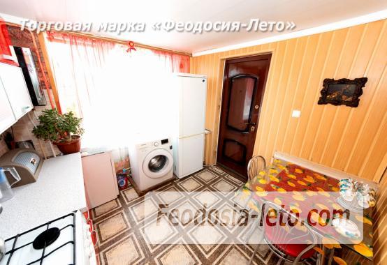 Дом в Феодосии для отдыха у моря в центре города - фотография № 5