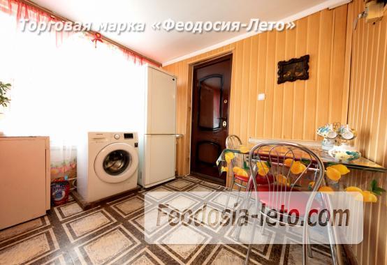 Дом в Феодосии для отдыха у моря в центре города - фотография № 6