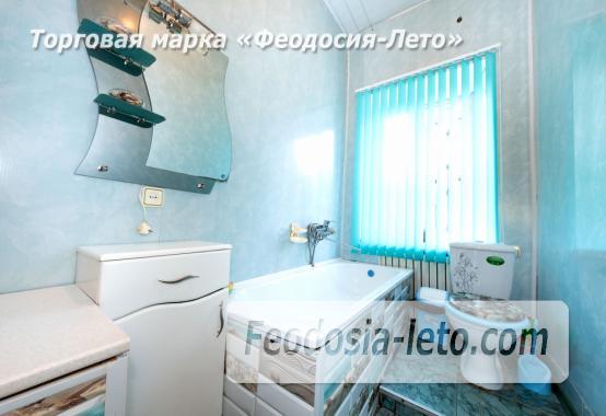 Дом в Феодосии для отдыха у моря в центре города - фотография № 11