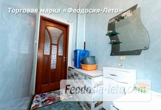 Дом в Феодосии для отдыха у моря в центре города - фотография № 12