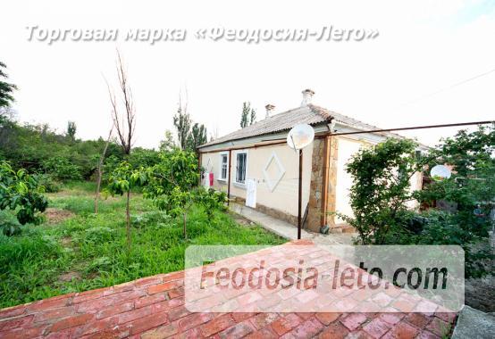 Дом в Феодосии для отдыха у моря в центре города - фотография № 14