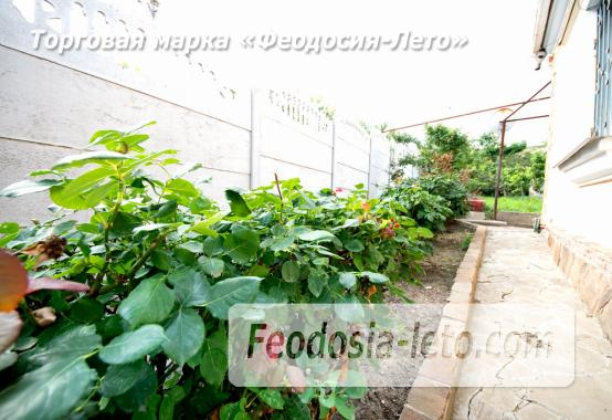 Дом в Феодосии для отдыха у моря в центре города - фотография № 16