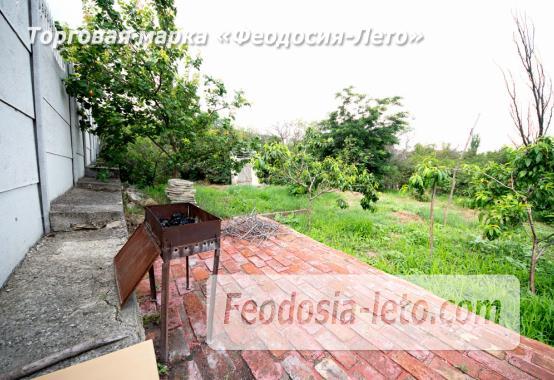 Дом в Феодосии для отдыха у моря в центре города - фотография № 17
