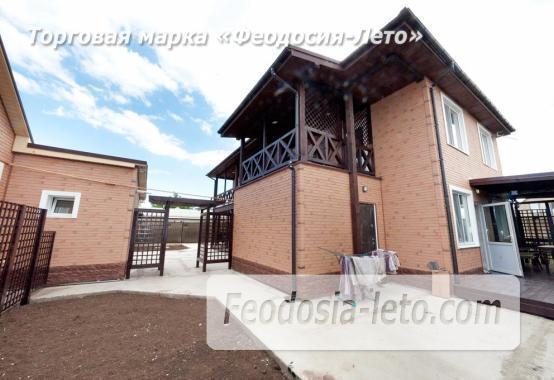 Дом из 4-комнат в посёлке Береговое - фотография № 2