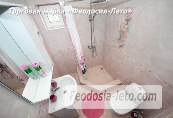 Дом из 4-комнат в посёлке Береговое - фотография № 18