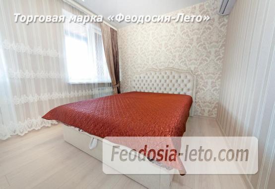 Дом из 4-комнат в посёлке Береговое - фотография № 21