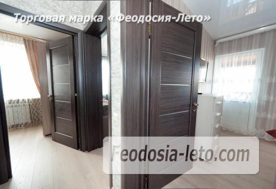 Дом из 4-комнат в посёлке Береговое - фотография № 24