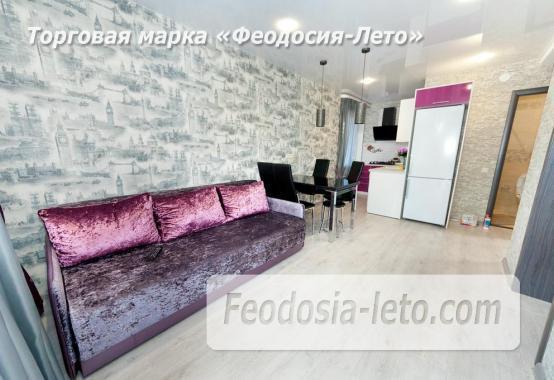 Дом из 4-комнат в посёлке Береговое - фотография № 1